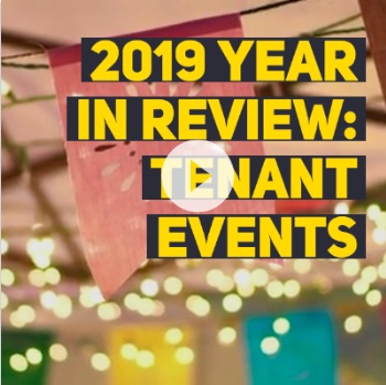 Tenant Events Video Thumbnail